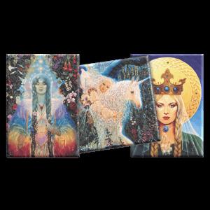 Prints on Canvas